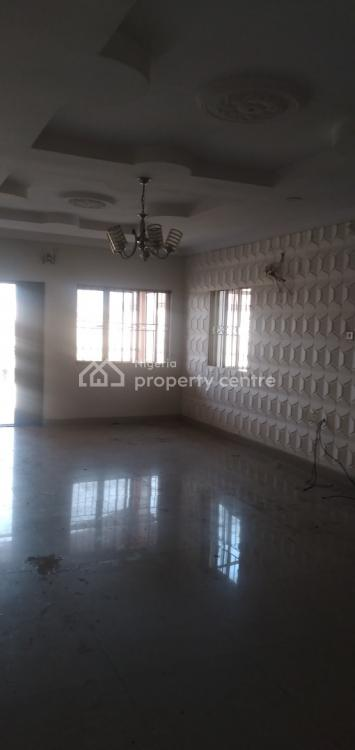 a Room in a Flat, Shared Kitchen Only, Seaside Estate, Badore, Ado, Ajah, Lagos, Self Contained (single Rooms) for Rent