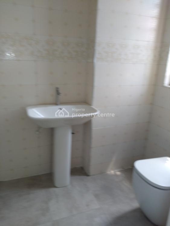 Newly Built Luxury 4 Bedroom Semi Detached Duplex with Bq, Lekki Phase 1, Lekki, Lagos, Semi-detached Duplex for Sale
