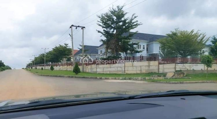 Land Where Your Return on Investment Is Inevitable, Crown Estate, Gwarinpa, Abuja, Mixed-use Land for Sale