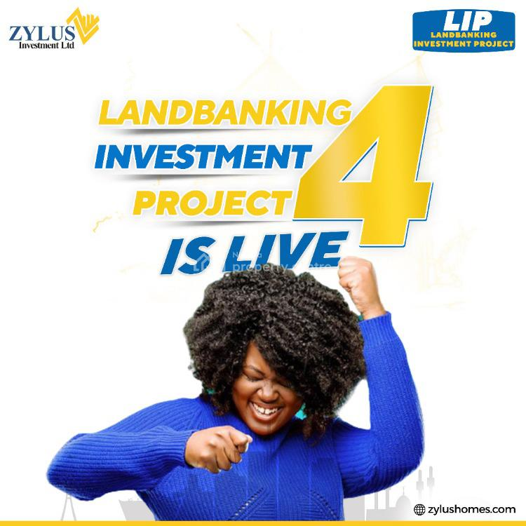 Get Guaranteed and High Return on Investment on Lip 4.0, Allen, Ikeja, Lagos, Commercial Property Joint Venture