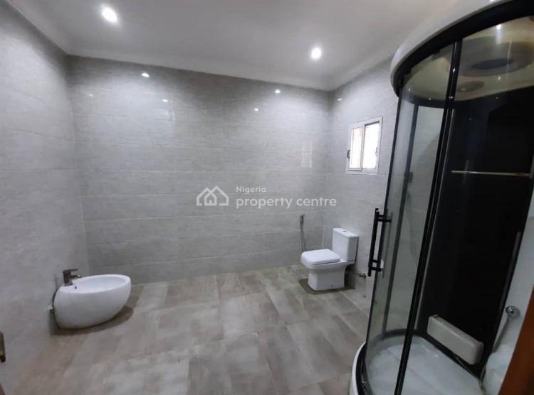 Superb 6 Bedrooms Duplex with Bq, Mabushi, Abuja, Detached Duplex for Sale