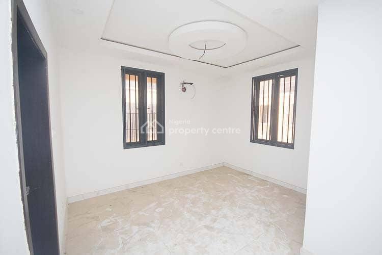 Luxury 5 Bedroom Duplex, Agungi, Lekki, Lagos, Semi-detached Duplex for Sale