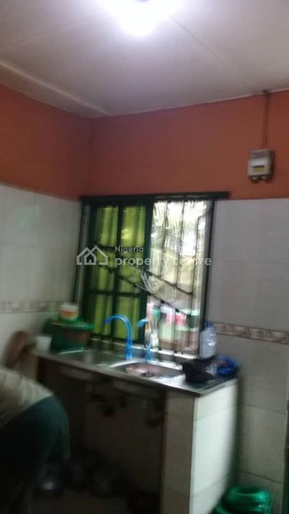 Property, Along Pulkit Street, Odogunyan, Ikorodu, Lagos, Detached Duplex for Sale