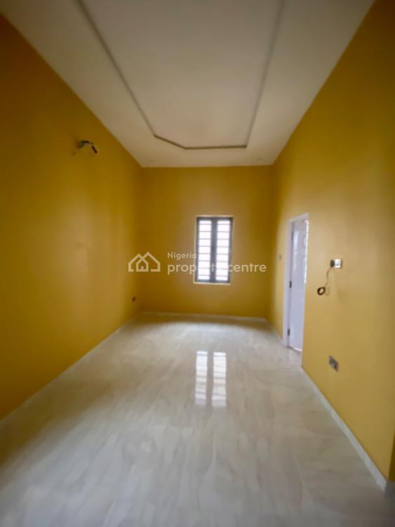 Humongous 5 Bedroom Luxury Fully Detached Duplex with a Boys Quarter, Thomas Estate, Lekki Expressway, Lekki, Lagos, Detached Duplex for Sale