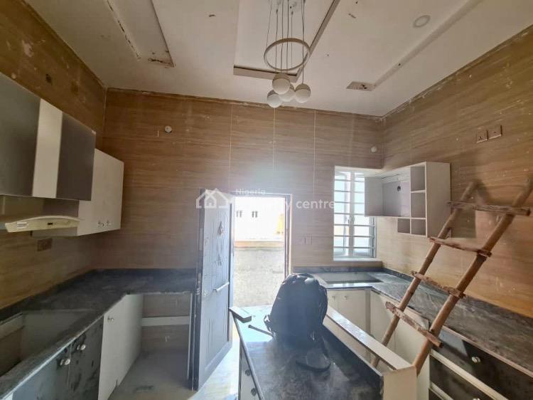 Humongous 4 Bedroom Luxury Semi Detached Duplex with a Boys Quarter, Thomas Estate, Lekki Expressway, Lekki, Lagos, Semi-detached Duplex for Sale