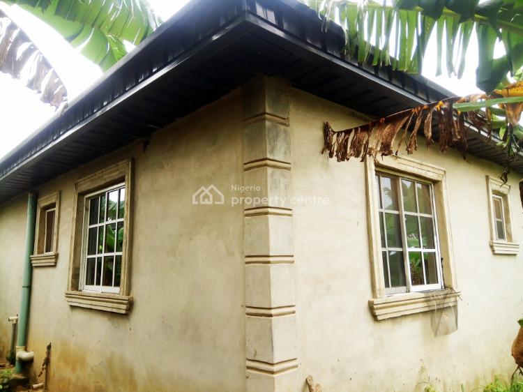 3 Bedroom Bungalow, Off Orimerunmu-ibafo Road, Mowe Town, Ogun, Detached Bungalow for Sale