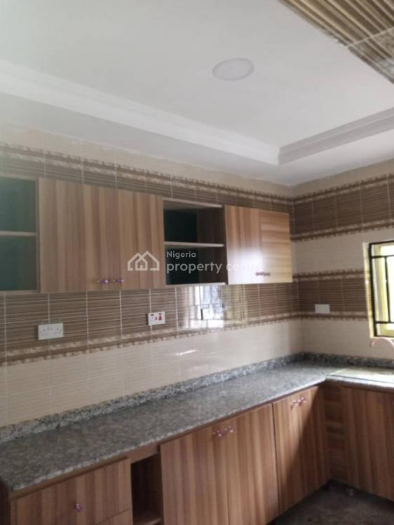 a Brand New Room in a Standard Flat, Shared Kitchen Only, Glorious Estate, Badore, Ajah, Lagos, Self Contained (single Rooms) for Rent