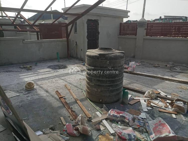 Exquisitely Built 5 Bedroom Fully Detached Duplex with Bq(top Notch), Lekki, Lagos, Detached Duplex for Sale