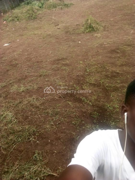 Full Plot of Land with C of O, 4 Living Faith Street Off Ita- Oluwo, Ita Oluwo, Ikorodu, Lagos, Residential Land for Sale