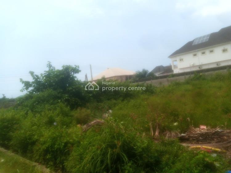 Residential Land with C of O, Camberwall Court Abijo Gra, Awoyaya, Ibeju Lekki, Lagos, Residential Land for Sale