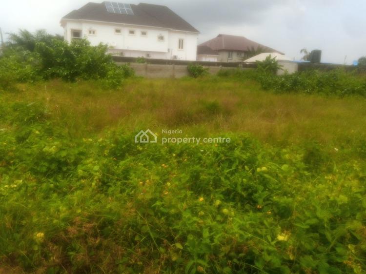 Commercial Land with Excision, Spring Haven Estate Okun-ise, Okun Imedu, Ibeju Lekki, Lagos, Commercial Land for Sale