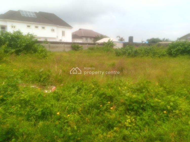 Residential Land with Excision, Spring Haven Estate Okun-ise, Okun Imedu, Ibeju Lekki, Lagos, Residential Land for Sale