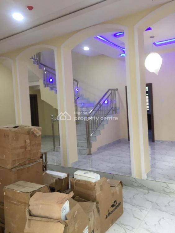 Brand New Executive 5 Bedrooms Duplex, Omole Phase 1 Gra, Ikeja, Lagos, Detached Duplex for Rent