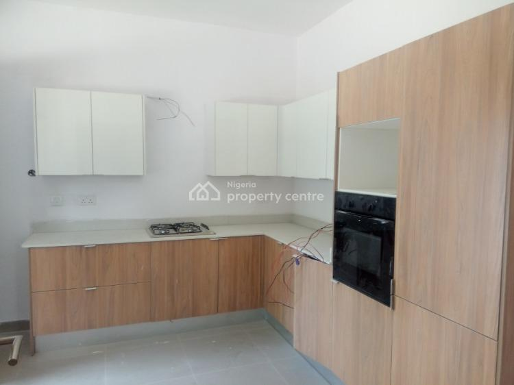 Luxury 3 Bedroom Flat with a Bq, Parkview, Ikoyi, Lagos, Flat for Sale