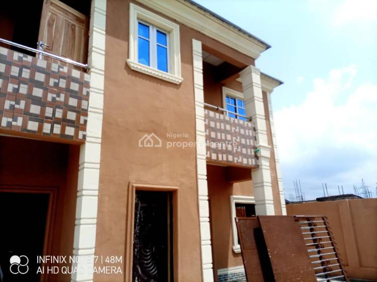 a Newly Built and Spacious Mini Flat, By Rufus Olaniyan Estate, Kosofe, Lagos, Mini Flat for Rent