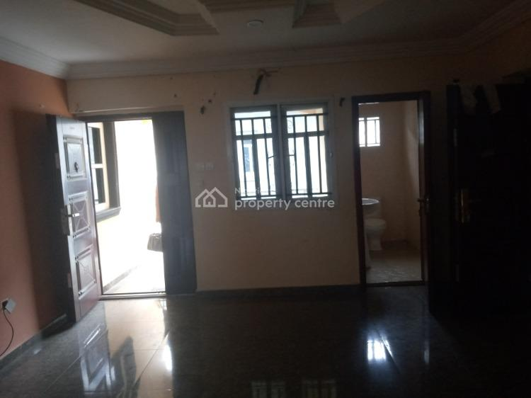 3 Bedrooms Flat, Ocean Palm Estate, Sangotedo, Ajah, Lagos, Flat for Rent