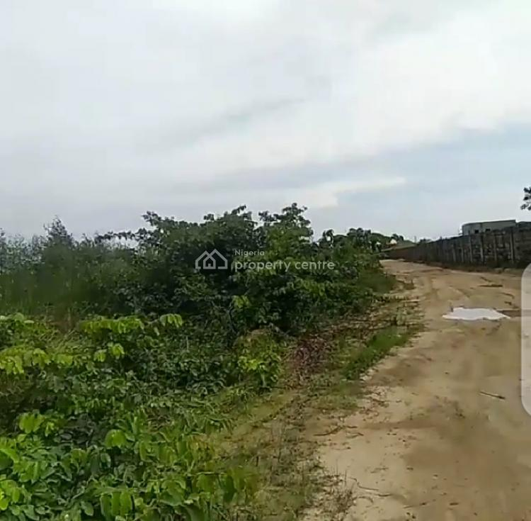 Dry Plots of Land Measuring 650sqms, Front of Blenco Supermarket, Olokonla, Ajah, Lagos, Mixed-use Land for Sale