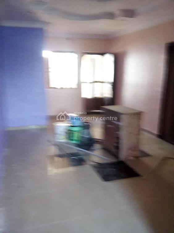Luxurious Room and Parlour, Upstairs, Gbara, Lekki Phase 1, Lekki, Lagos, Mini Flat for Rent