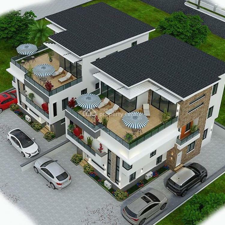 Residential Land, Beachwood Estate Off The Lekki Epe Expressway, Bogije, Ibeju Lekki, Lagos, Residential Land for Sale