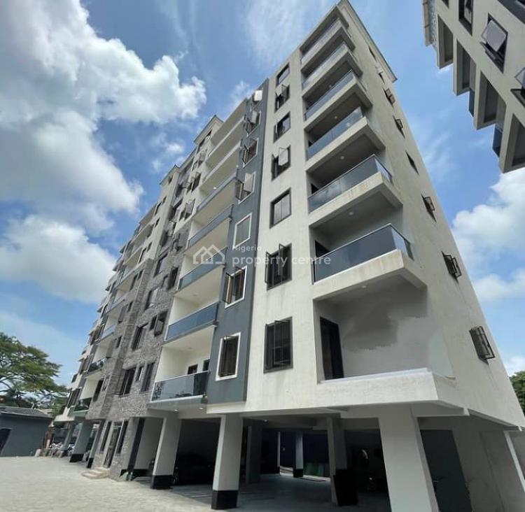 3 Bedroom Apartments, Old Ikoyi, Ikoyi, Lagos, Flat / Apartment for Sale