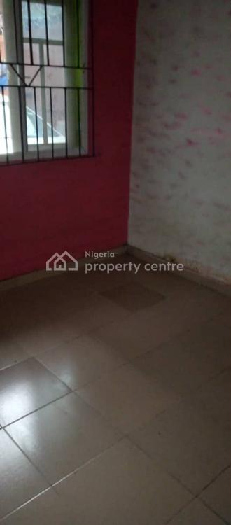 Decent Mini Flat, Alagomeji, Yaba, Lagos, Mini Flat for Rent