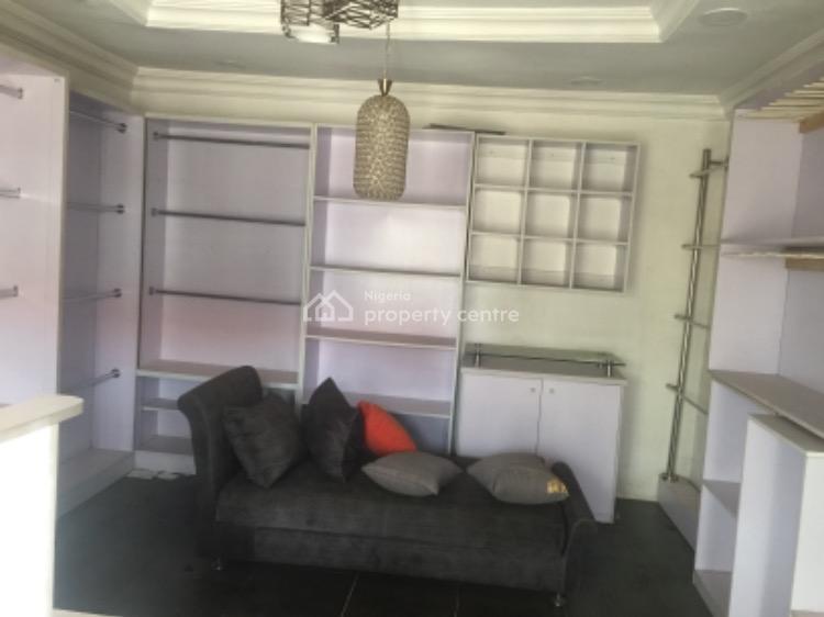 Very Sweet Shop Directly on The Road, Akoka, Yaba, Lagos, Flat for Rent