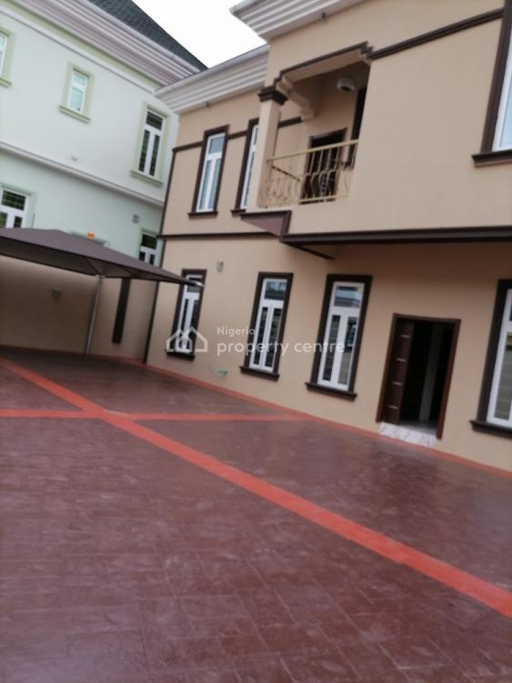 Exquisite Luxury 5 Bedroom Detached Duplex, Omole Phase 1, Ikeja, Lagos, Detached Duplex for Sale