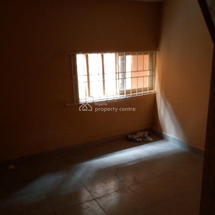 Decent 2 Bedrooms Flat, Millennium Estate, Gbagada, Lagos, Flat for Rent