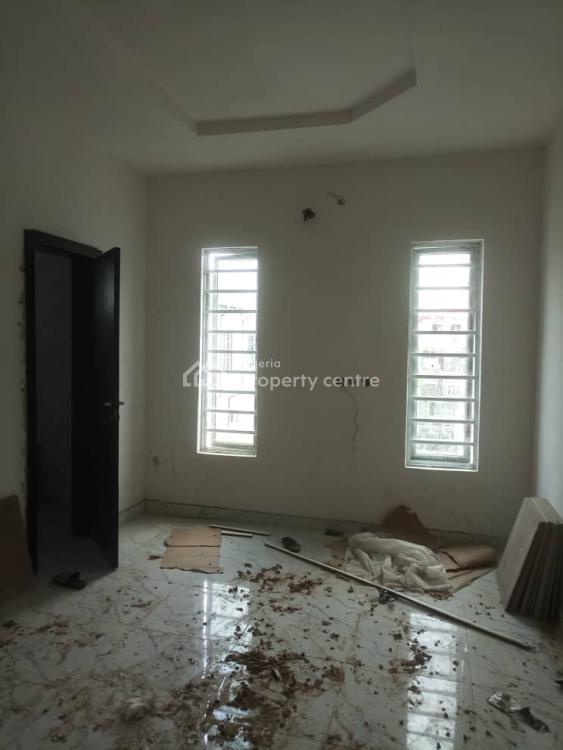 Luxury 4 Bedrooms Terraced Duplex with Premium Facilities, Ikota, Lekki, Lagos, Terraced Duplex for Sale