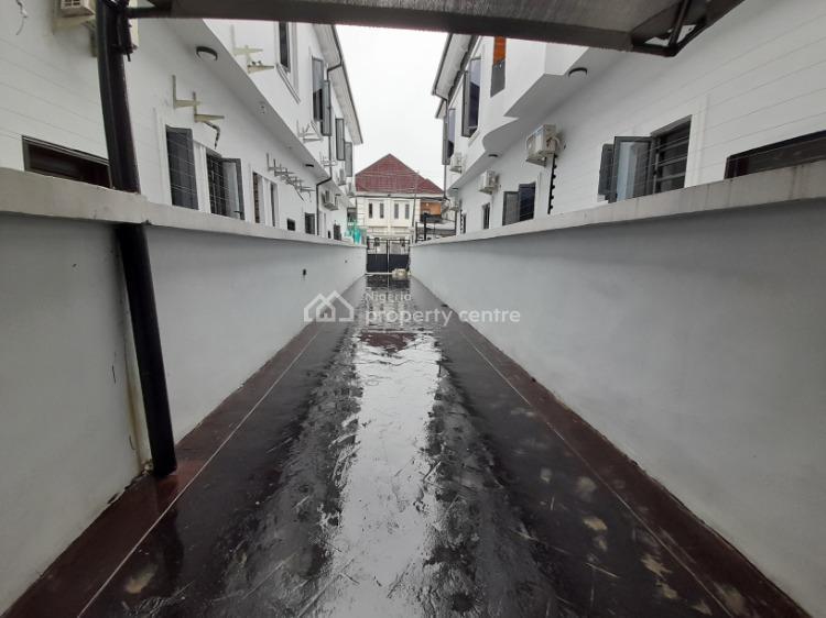 Newly Built Luxury 5 Bedrooms Fully Detached Duplex, Lekki, Lagos, Detached Duplex for Sale