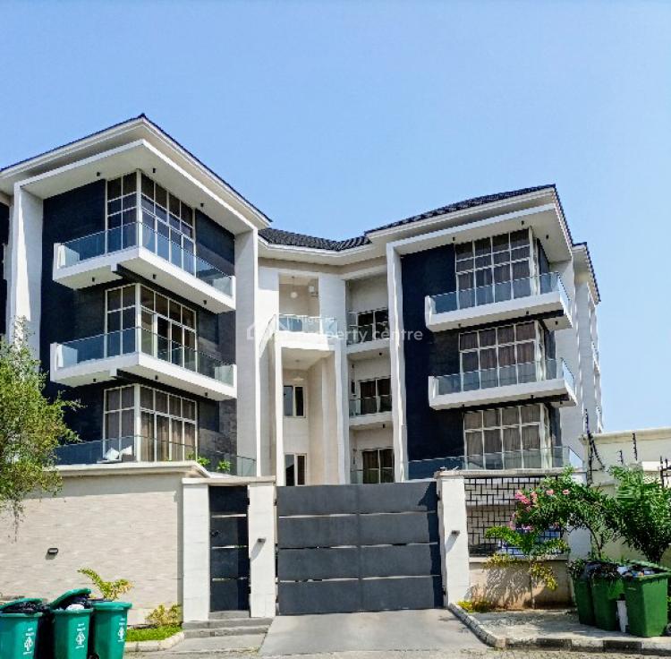 3 Bedrooms Apartment, Banana Island, Ikoyi, Lagos, Flat for Rent