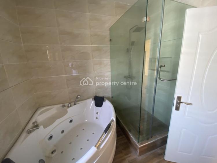 Lovely 4 Bedroom Fully Detached Duplex, Osapa, Lekki, Lagos, Detached Duplex for Sale