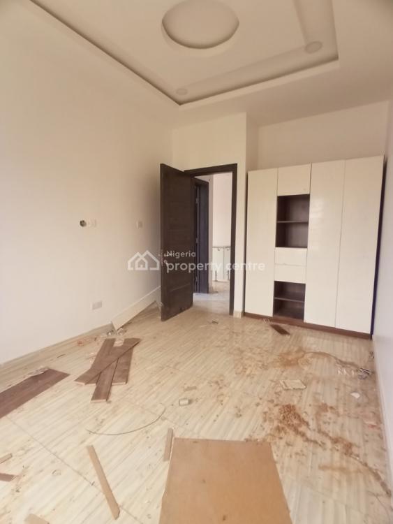 Brandnew 4 Bedroom Semi-detached Deplex with Bq, Oshorun Heritage Estate, Opic, Isheri North, Lagos, Semi-detached Duplex for Sale