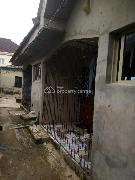 Self Contained (single Room), Sangotedo, Ajah, Lagos, Self Contained (single Rooms) for Rent