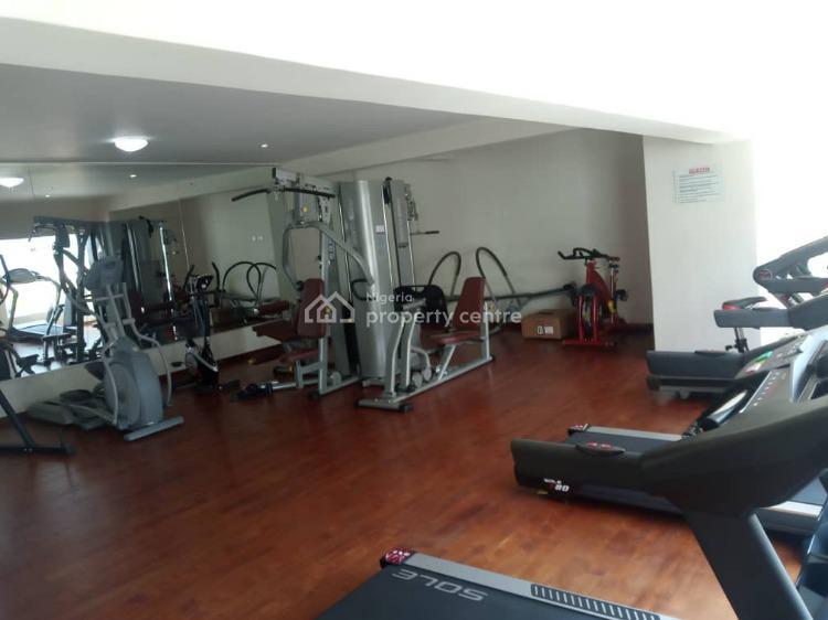Luxury 3 Bedrooms Apartment with Bq, Off Ahmadu Bello Way, Victoria Island (vi), Lagos, Flat for Sale