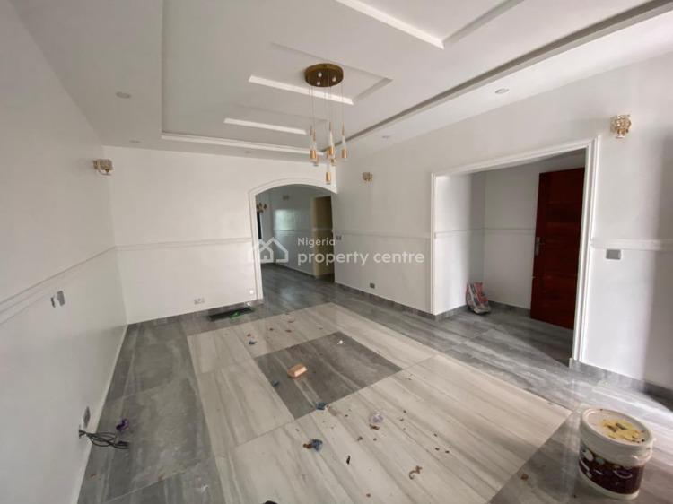 Newly Built Three Bedroom Flat, Ikate, Ikate Elegushi, Lekki, Lagos, Flat for Rent