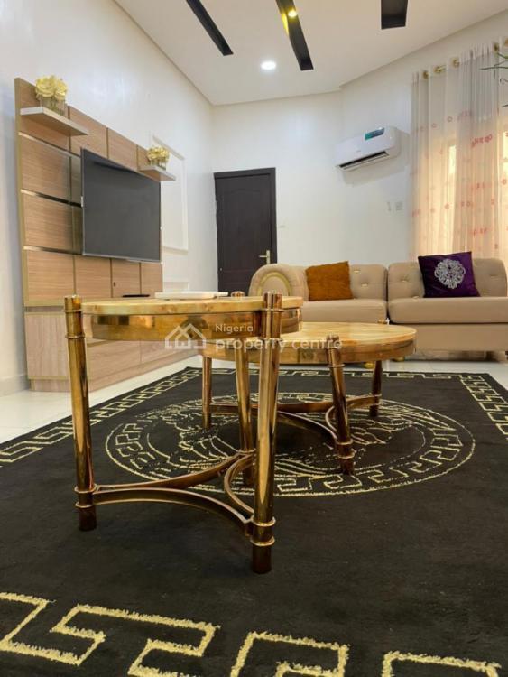Luxury 4 Bedrooms, Lekki Phase 1, Lekki, Lagos, Flat Short Let