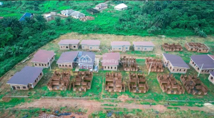 Luxury 3 Bedroom Detached, Located Behind Rccg New Auditorium, Simawa, Ogun, Detached Bungalow for Sale