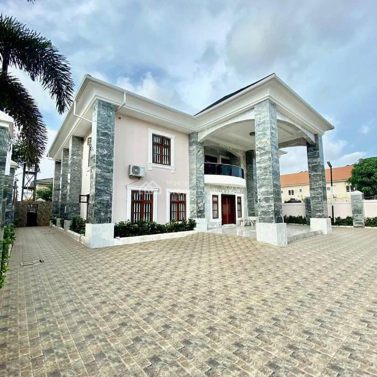 Beautiful 6 Bedroom Detached Duplex;, Lekki Phase 1, Lekki, Lagos, Detached Duplex for Sale