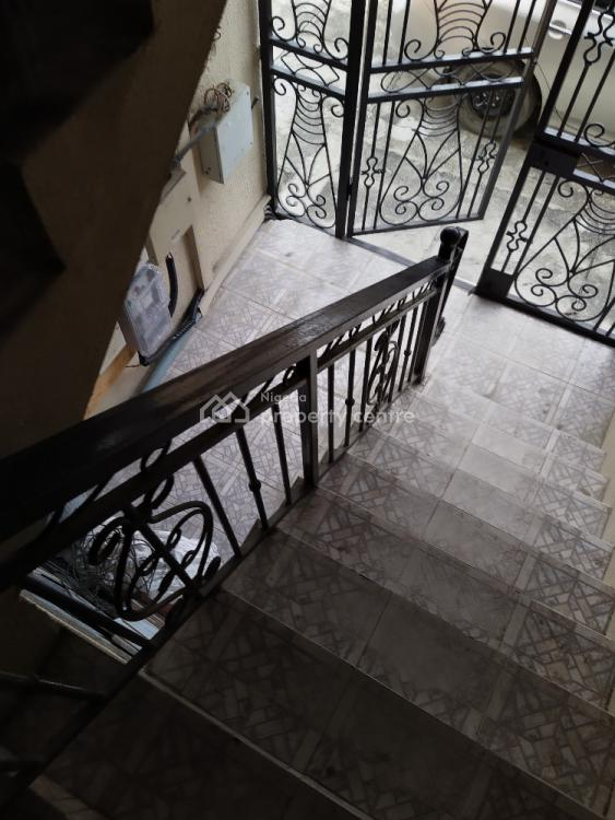 One Bedroom Self Contained Bq, Ologolo, Lekki, Lagos, Self Contained (single Rooms) for Rent