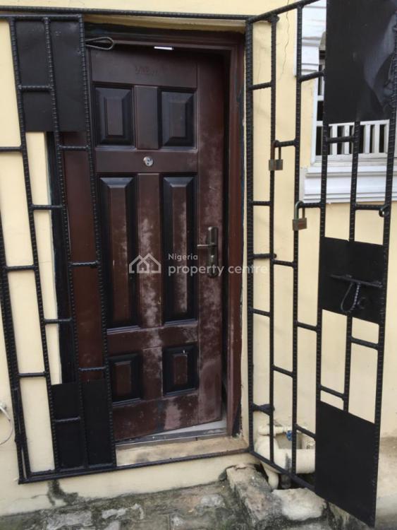 Relatively New 3 Bedrooms. Upstairs, Shosanya, Soluyi, Gbagada, Lagos, Flat for Rent