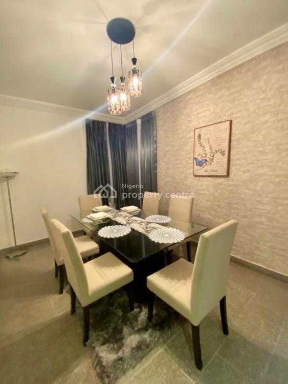 Luxury 3 Bedroom with Excellent Facilities, Oniru, Victoria Island (vi), Lagos, Flat Short Let