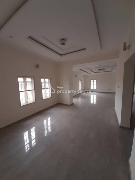 5 Bedroom Fully Detached Duplex, Chaplin Estate Abraham Adesanya, Ajah, Lagos, Detached Duplex for Sale
