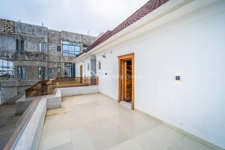 Newly Built 5 Bedroom Detached Duplex House, Ajah, Lagos, Detached Duplex for Sale