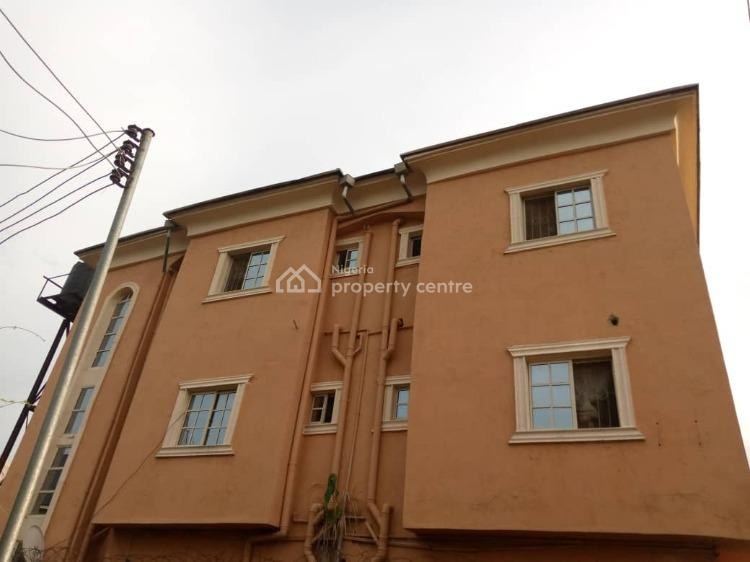 6 Unit of 3 Bedroom Flat, Owerri, Imo, Block of Flats for Sale