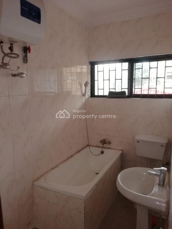 Luxury 4 Bedrooms Duplex + Bq, Gate House & Its Prepaid Meter, Off Bashir Shittu, Gra Phase 2, Magodo, Lagos, Semi-detached Duplex for Rent