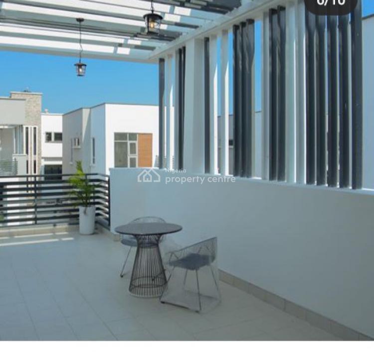 Exquisitely Finished 4 Bedrooms Detached Duplex, Ikeja Gra, Ikeja, Lagos, Detached Duplex for Sale