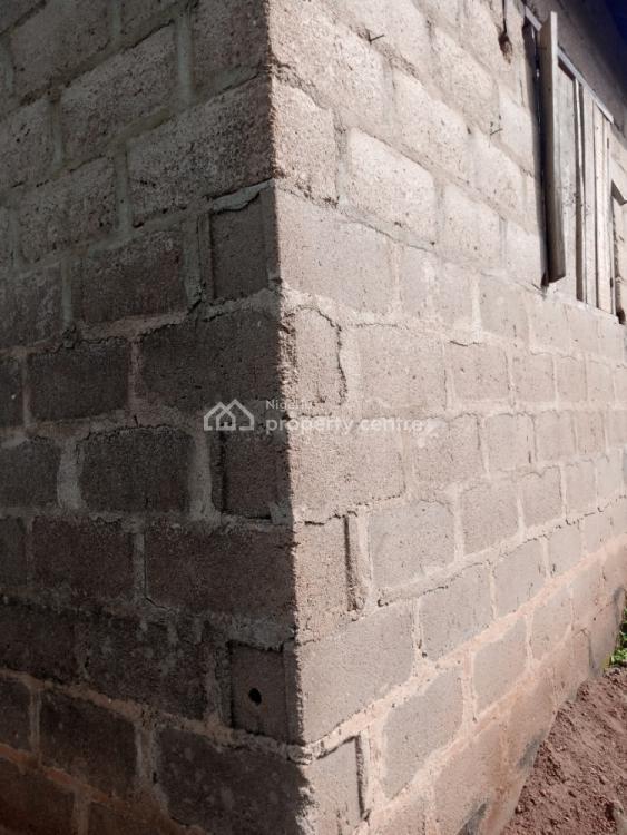 3 Bedroom Bungalow, Agbopa Face 2, Abeokuta South, Ogun, Detached Bungalow for Sale