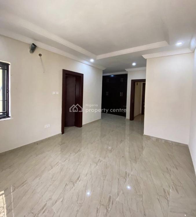 Newly Built and Well Finished 4 Bedroom Townhouses, Osapa, Lekki, Lagos, Terraced Duplex for Sale