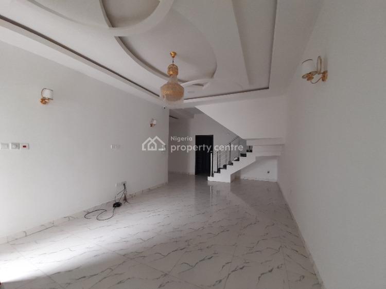 Luxury 4 Bedroom Semi Detached Duplex with Superb Facilities, Southern View, Ikota, Lekki, Lagos, Semi-detached Duplex for Sale